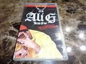 SONY Sony PSP Game ALI G DA COMPLETE FIRST SEAZON PSP